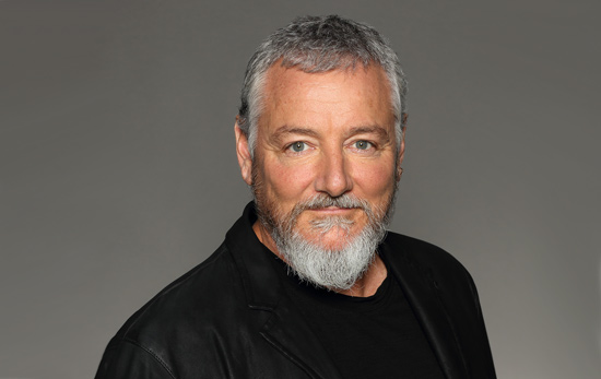 Randall Einhorn