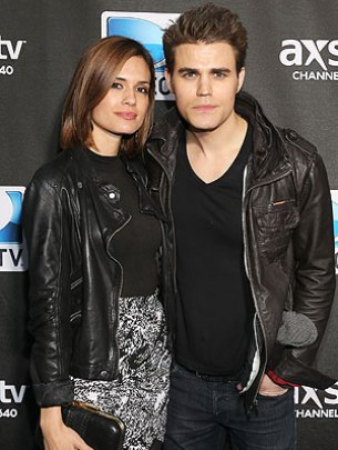Paul Wesley and Torrey DeVitto to Divorce