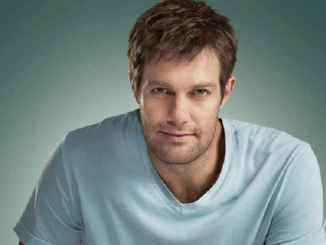 Geoff Stults Age, Height, Net Worth, Married, Wife & Children