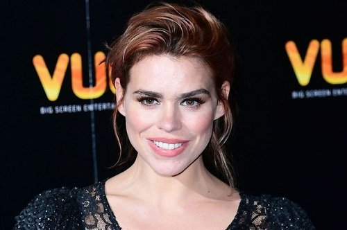 Actress Billie Piper photo