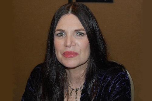 Actress Barbara Magnolfi photo