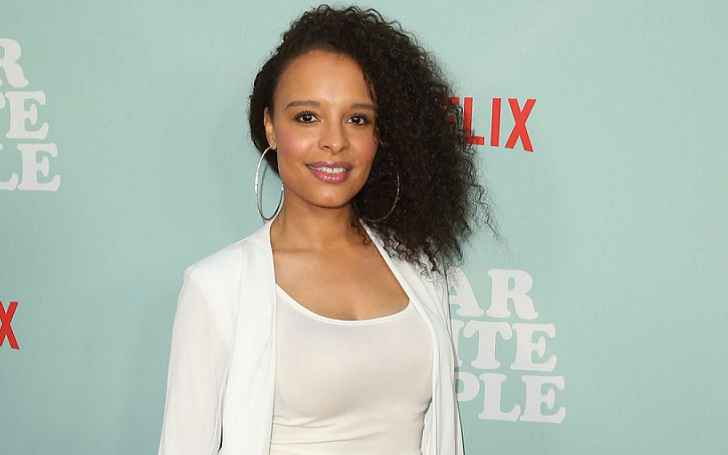 Antonique Smith Bio, Age, Height, Ethnicity, Parents, Net Worth, Boyfriend