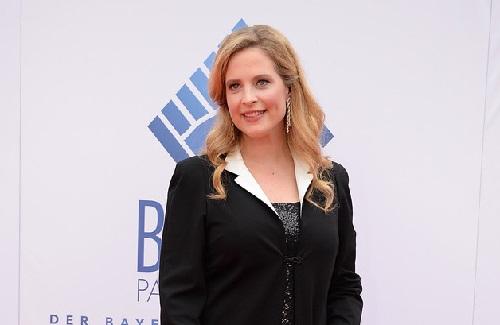 Photo of an actress Diana Amft