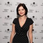 Photo of an actress Bo Martyn