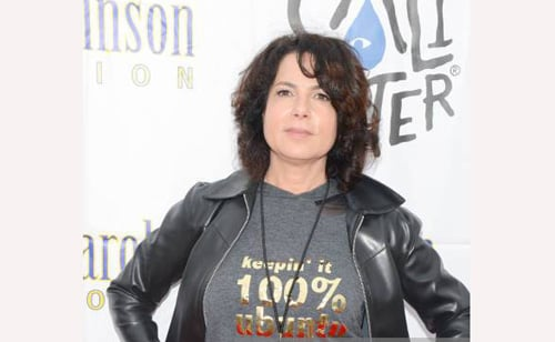 Joyce Hyser Net Worth, Wiki, Married, Boyfriend & Height