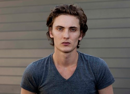 Image of Australian actor Eamon Farren