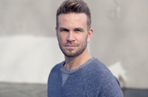 Photo of actor John Brotherton