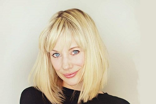 Image of an actress Kellie Shirley