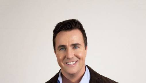 Paul McGillion Bio, Wife, Net Worth, Movies and Tv Shows