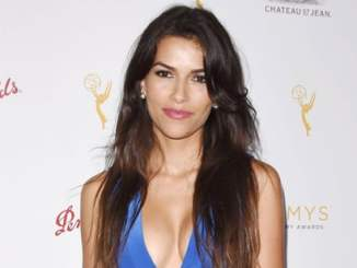Sofia Pernas Wiki, Age, Height, Net Worth & Husband