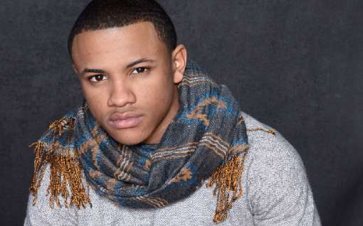 Tequan Richmond Age, Height, Net Worth, Affairs, Girlfriend and Parents