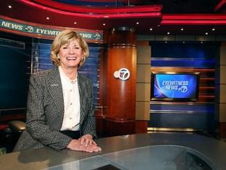 Journalist Tappy Phillips image