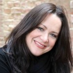 Image of an actress Amy Robbins