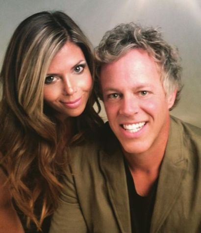 Scott Yancey and her spouse