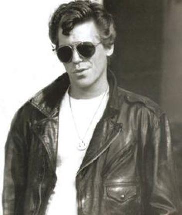 Jeff Conaway Young