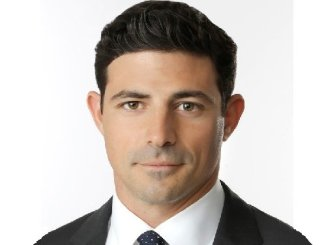 Image of reporter Matt Gutman