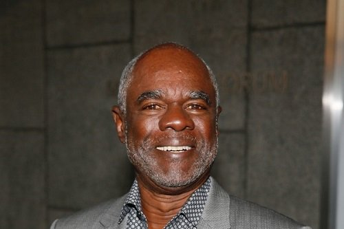 Picture of an actor Glynn Turman