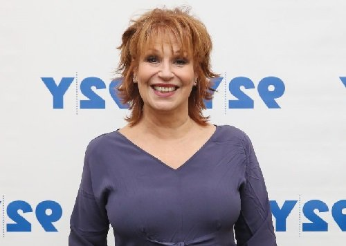 Picture of an actress Joy Behar