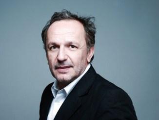 Actor as well as director Arnaud Viard photo
