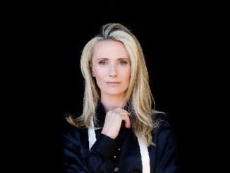 Actress and filmmaker Jennifer Siebel Newsom