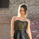 Actress Jessica Taylor Haid photo