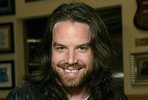 Singer Rob Giles image