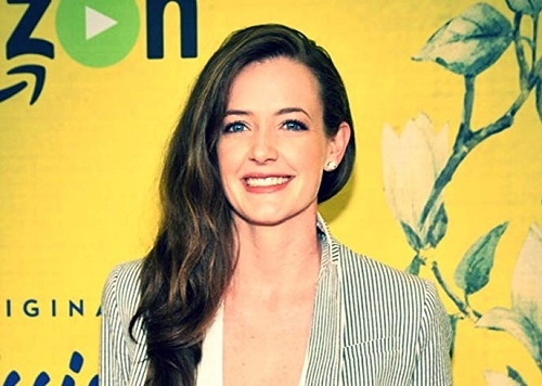 Photo of an actress Stephanie Allynne