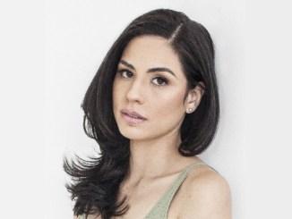 Image of an actress Isabel Arraiza