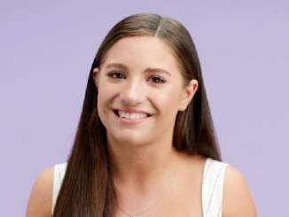 Photo of Mackenzie Ziegler