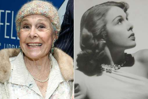 Marge Champion Bio, Wiki, Age, Height, Net Worth, Married