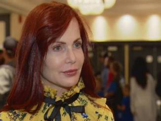 Patricia Steere Bio, Wiki, Net Worth, Salary, Age, Height, Married and Husband