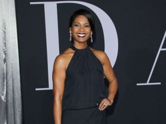 Photo of an actress Robinne Lee
