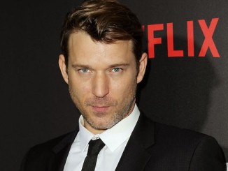 Picture of an actor Wil Traval