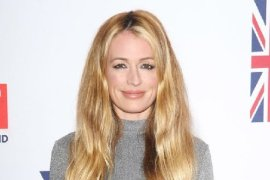 Actress Cat Deeley image