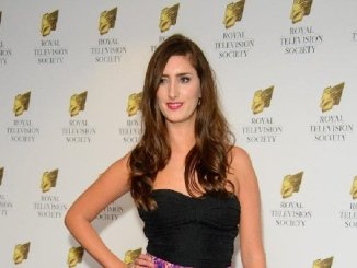 Image of an actress Jessica Knappett