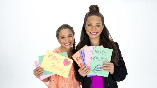 Mackenzie Ziegler Movies And Tv Shows