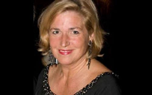 Howard Stern's ex-wife Alison Berns