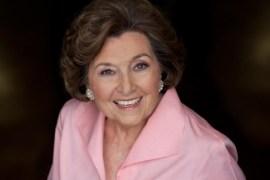 Broadcaster Bobbie Wygant