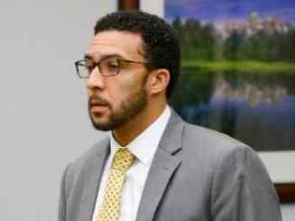 Kellen Winslow II & Janelle Winslow Married Life