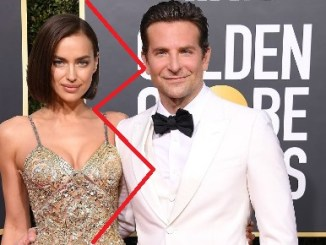 Irina Shayk and Bradley Cooper Break up after 4 years of Relationship?