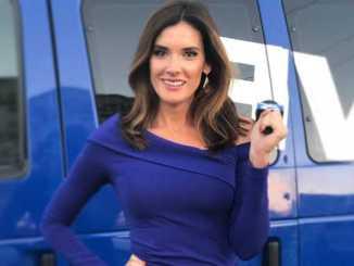 Christina Pascucci Bio, Wiki, Net Worth, Salary, Age, Height, Married & Husband