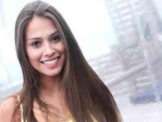 Gabriella Lenzi Bio, Wiki, Age, Height, Net Worth, Personal Life