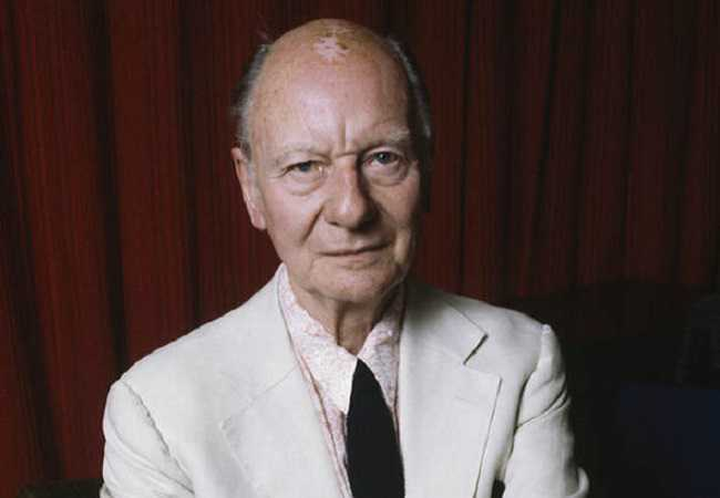 Sir John Gielgud's Bio