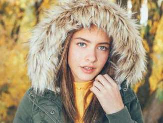 Marla Catherine, a social media personality