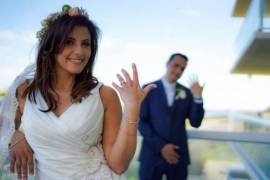 KENS-5 anchor Sarah Forgany and her Husband Married Life