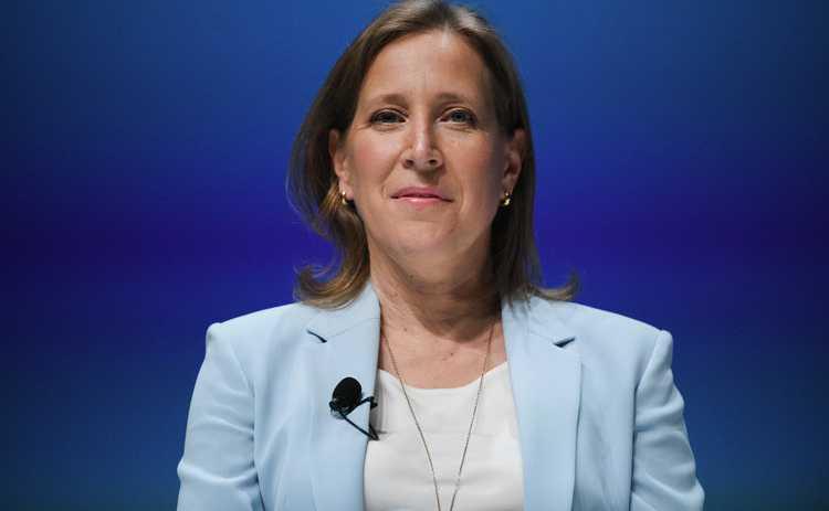 Susan Wojcicki Bio, Net Worth, Personal life & Career