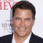 Actor Ted McGinley photo
