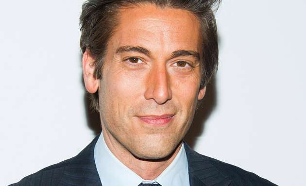 David Muir Bio, Wiki, Career, Net Worth, Salary, Boyfriend, Gay