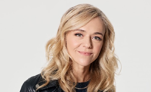 Actress Rachel Bay Jones photo