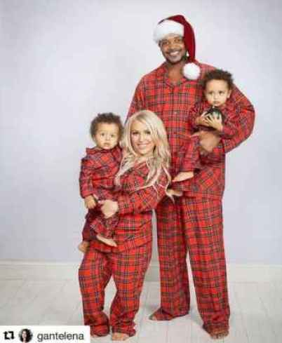 preston-and-wife-family